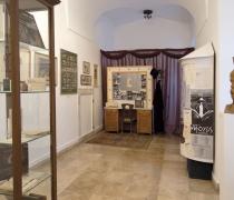 Madách Imre kiállítás