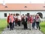 Győri Múzeumbarátok Köre - kirándulás, 2016. május (Csorna-Kapuvár-Lébény)