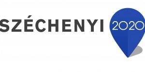 Széchenyi2020 logo