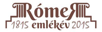 rome_emlekev_logo