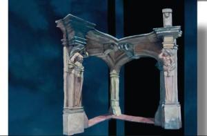 BUILD IT – SZABADVÁRI ATTILA KIÁLLÍTÁSA @ Esterházy-palota