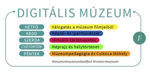 DIGITÁLIS MÚZEUM