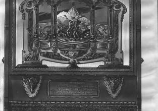 Iparművészet: A Kárpáti őrség (1914-15)