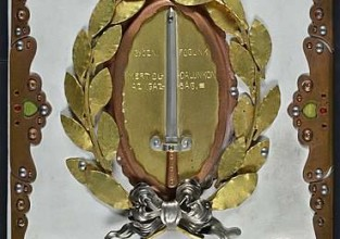 Iparművészet: Fejedelmi ajándékok (1914-16)