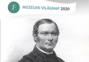 MÚZEUMI VILÁGNAP 2020 – RÓMER FLÓRIS