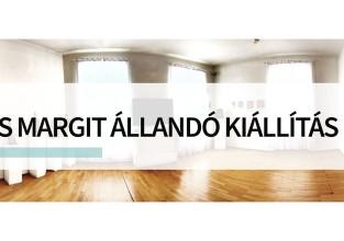 Virtuális Kiállítás: Kovács Margit Állandó Kiállítás