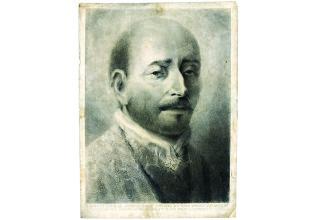 M. A. Pitteri: Loyolai Szent Ignác