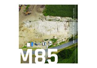 M85 autóút Csorna II. – Sopron kelet, I. szakasz | 10. rész