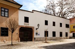 Borsos-ház
