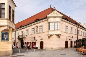 Esterházy-palota