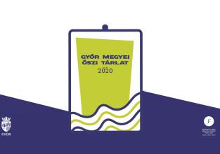 Győr Megyei Őszi Tárlat 2020
