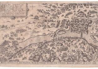1594. szeptember 29. – A győri vár feladása