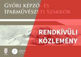 Győri Képző- és Iparművészeti Szakkör