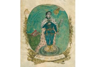 November 5., Szent Imre herceg ünnepe