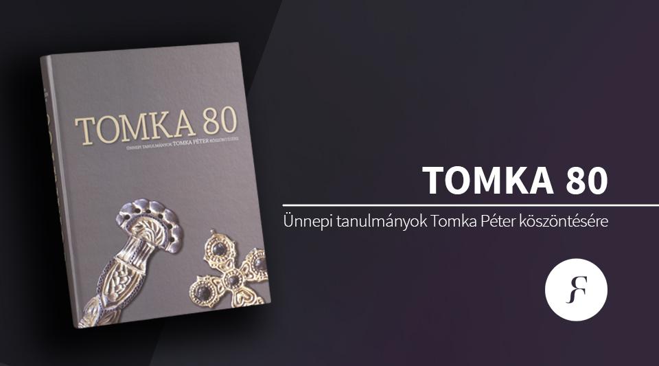 TOMKA 80