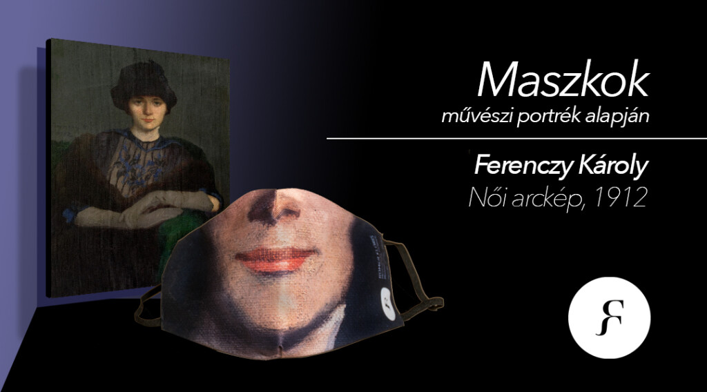Női maszk