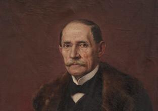 Száz éve hunyt el Bálint Mihály