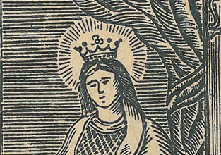 A Győri Könnyező Szűzanya