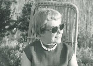 110 éve született Kéry Ilona