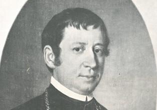 235 éve született Guzmics Izidor tanár, író, teológus, nyelvész, drámaíró, műfordító, a Magyar Tudós Társaság rendes, utóbb tiszteletbeli tagja