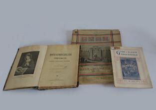 185 éve született dr. Mohl Antal pap, tanár, író