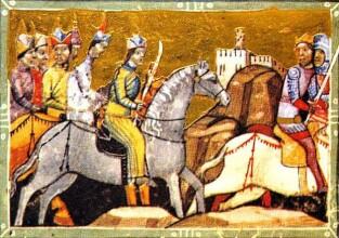 780 éve, 1241. április 11-én halt hősi halált a muhi csatában Gergely, győri püspök