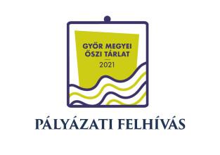 Győr Megyei Őszi Tárlat 2021 – Pályázati felhívás