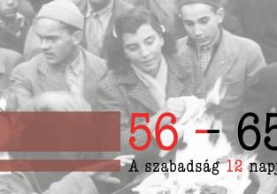 56 – 65 | A szabadság 12 napja